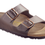 Arizona Classic Footbed Brown Birko-Flor
