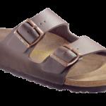 Arizona Classic Footbed Brown Birko-Flor