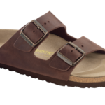 Arizona Classic Footbed Habana Oiled Leather
