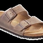 Arizona Soft Footbed Tobacco Oiled Leather