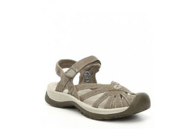 Rose Sandal Brindle