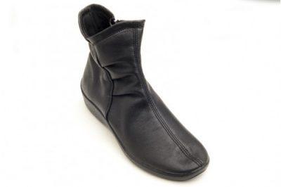 L19 Boot Black