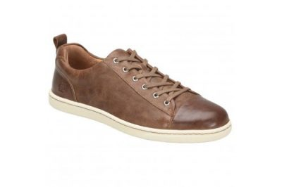 Allegheny Shoe Tan Leather