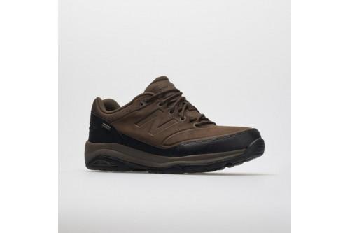 1300 Shoe Chocolate Brown