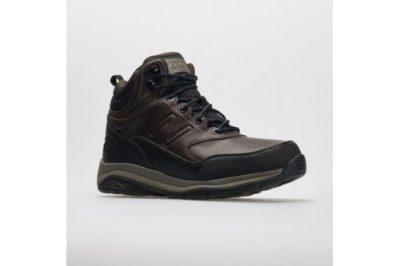 MW1400DB Trail Walking Boot Dark Brown
