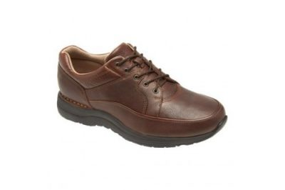 Edge Hill II Brown Leather