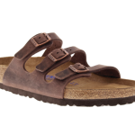 Florida Soft Footbed Habana Oiled Leather
