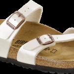 Mayari Classic Footbed Antique Lace Birko-Flor