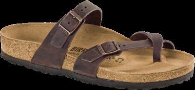 Mayari Classic Footbed Habana Oiled Leather