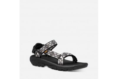 Hurricane XLT2 Sandal Canyon Black