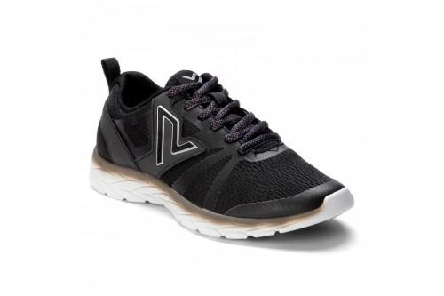 Miles Active Sneaker Black