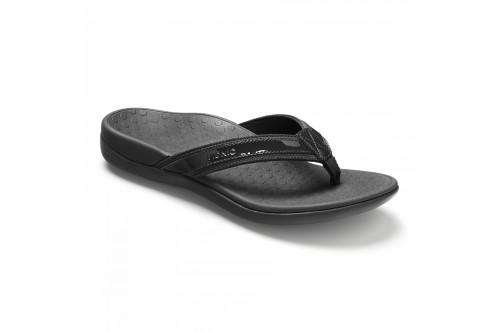 Tide II Sandal Black