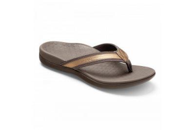 Tide II Sandal Bronze