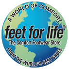 Feet for Life Shoes Visalia