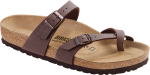 Mayari Classic Footbed Mocha Birkibuc