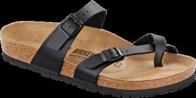Mayari Classic Footbed Black Birko-Flor