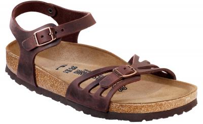 Bali Soft Footbed Habana Oiled Leather