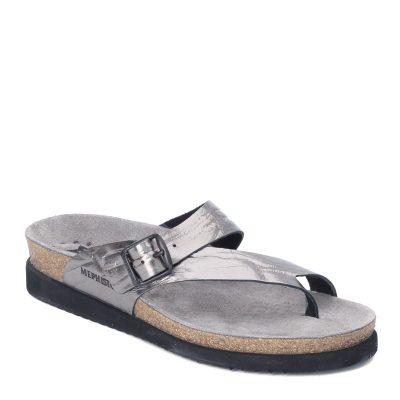 Helen Grey Etna Leather Sandal