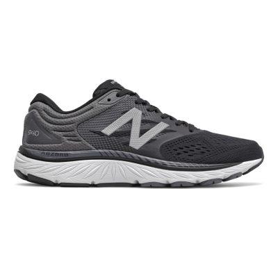 940v4 Black-Magnet Running Shoe